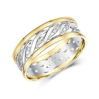 Ring Men 1